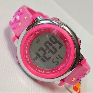 SKMEI Girl's Ballerina Digital Watch